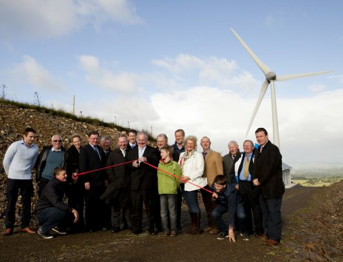Community Power Success! New support for community owned renewables puts power in the people's hands