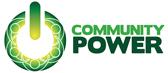 Community Power Logo
