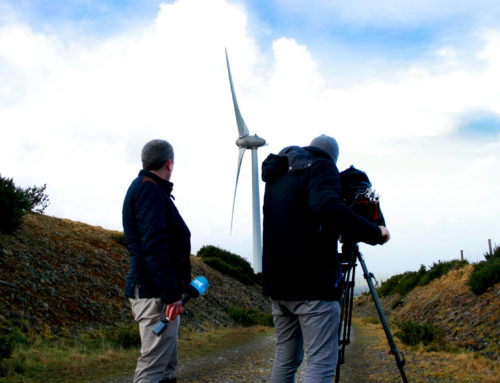 Open Day (2nd Feb) at Templederry Community Owned Wind Farm
