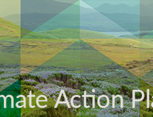 Climate Action Fund legislation passes in the Dáil establishing €500 million fund on a statutory basis