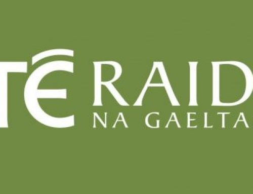 Community Power featured on Radio na Gaeltachta