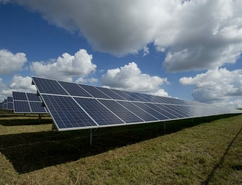 Member Community Solar Farm granted Planning Permission in Claremorris