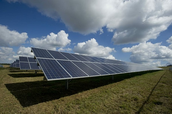 community owned solar farm claremorris community power