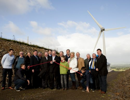 Community Energy must be 100% community owned – Minister Ryan
