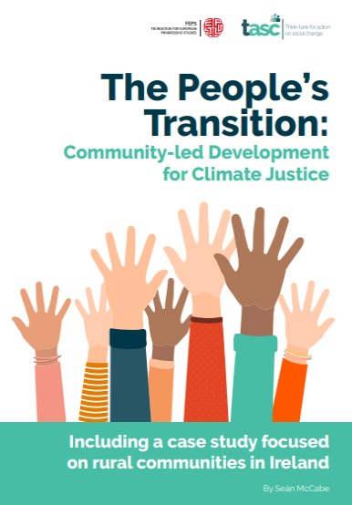 'The People's Transition: Community-led development for Climate Justice'. Community Power