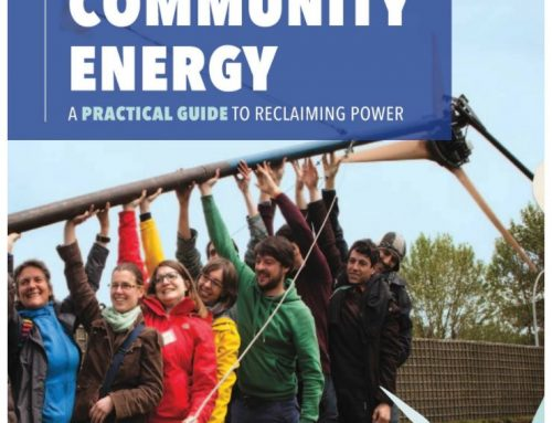A Practical Guide to Reclaiming Power – Community Energy